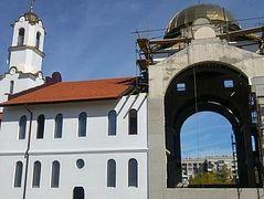 Bulgarian gov't gives $288,000 for restoration of Orthodox church