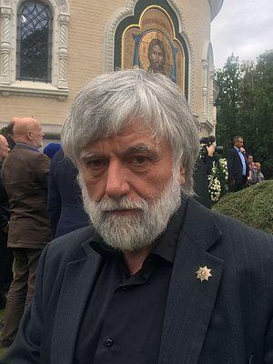 Юрий Волкотруб