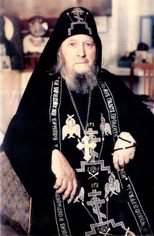 Схигумен Савва (Остапенко)