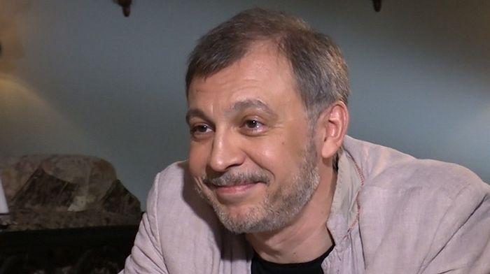 Сергей Чонишвили. Фото предоставлено организаторами проекта