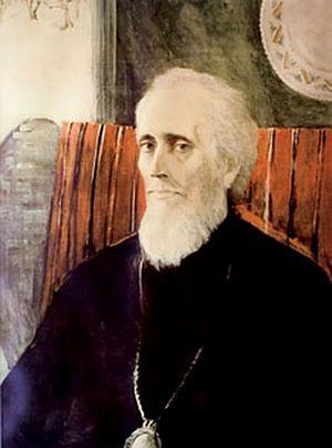 Митрополит Антоний (Мельников)
