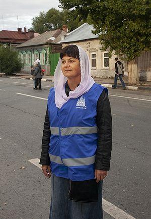 Елена Федулаева. Фото: Андрей Гутынин