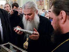 Саратовские чудеса святителя Спиридона
