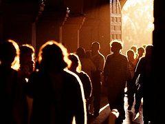 О вере, дружбе, священстве и человеческом страдании