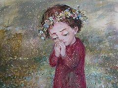«Отче наш» вместе с детьми: молитва как ритм жизни