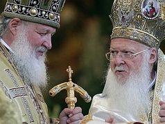 Preserving Orthodox Unity