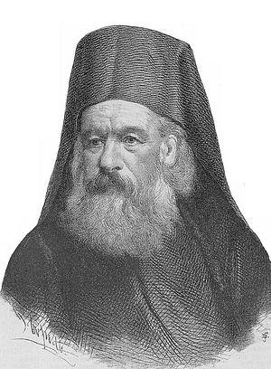 Патријарх Дионисије V