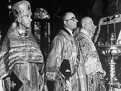 Константинопольская Патриархия, русские обновленцы и украинская автокефалия: что общего?