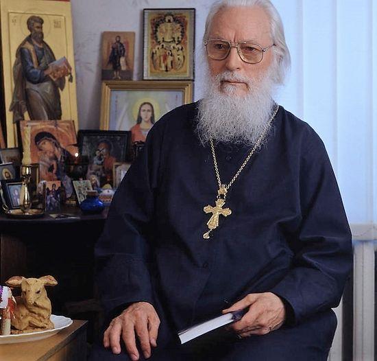 Протоиерей Михаил Бойко