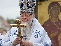 Head of Polish Church calls for Pat. Bartholomew to convene inter-Orthodox synaxis about Ukraine