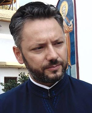 Stefan Mindea, a Deacon and Neurosurgeon / OrthoChristian Com