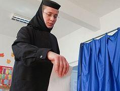 Romanian marriage referendum fails due to low turnout