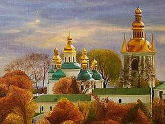 Ukrainian authorities have compiled list of churches to seize from canonical Church
