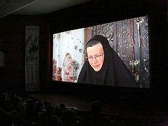 «Донецкая Вратарница» стал лучшим короткометражным фильмом фестиваля документального кино «Россия»