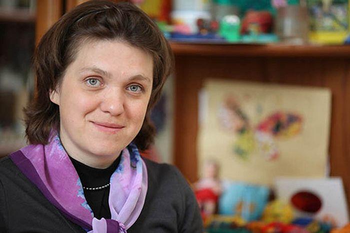 Ксения Коваленок