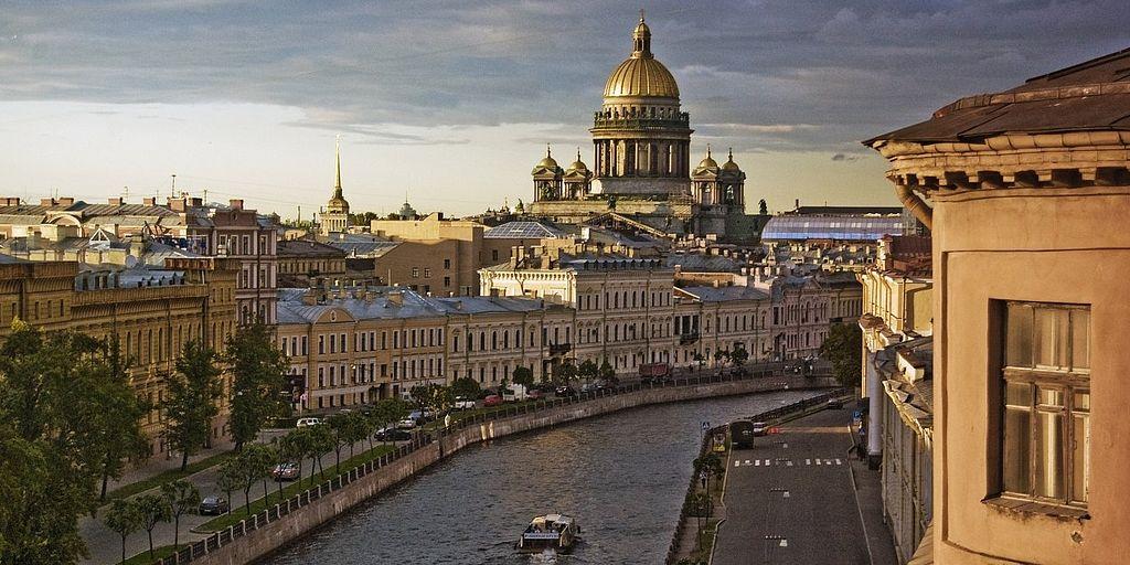 «Архитектура является зримым символом нации». Александр Кудрявцев / Православие.Ru