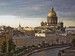 «Архитектура является зримым символом нации»