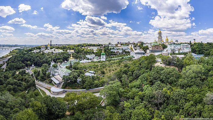 Фото: Ритус Максим, проект «Архитектурные Достопримечательности Украины. Наследие»