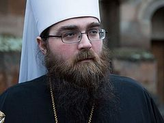 Primate of Church of Czech Lands and Slovakia expresses position on events in Ukraine