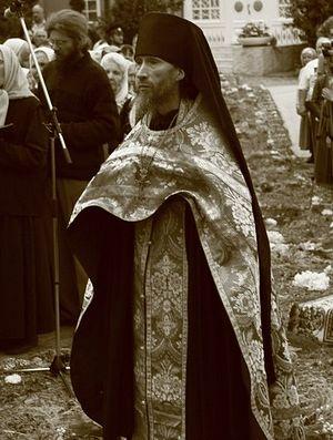 Архимандрит Мефодий (Леонтьев)