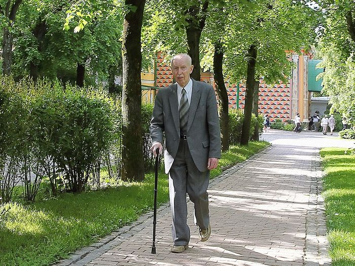 Константин Ефимович Скурат