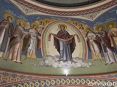 Покров неделим, как и Тело Христово