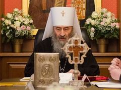 Ukrainian Church won't participate in council for unification of non-canonical churches