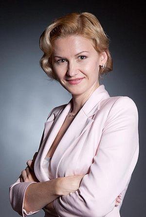 Elena Dyachenko