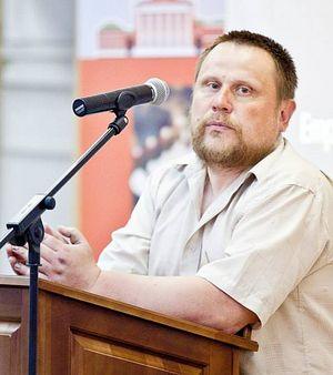 Андрей Рогозянский