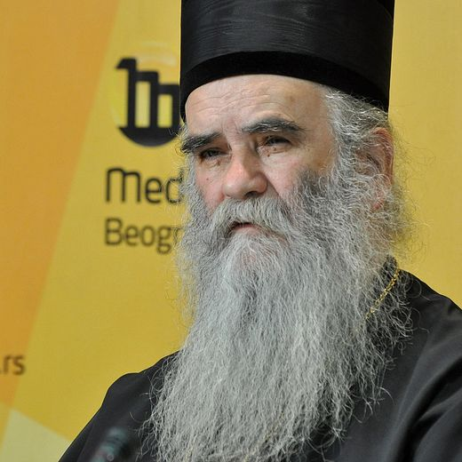 The Decision of the Ecumenical Patriarch is Uncanonical