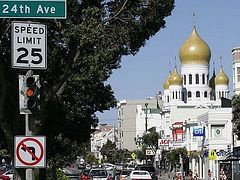Легко ли быть православным в Америке?