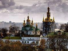 Ukraine is the Canonical Territory of the Russian Church