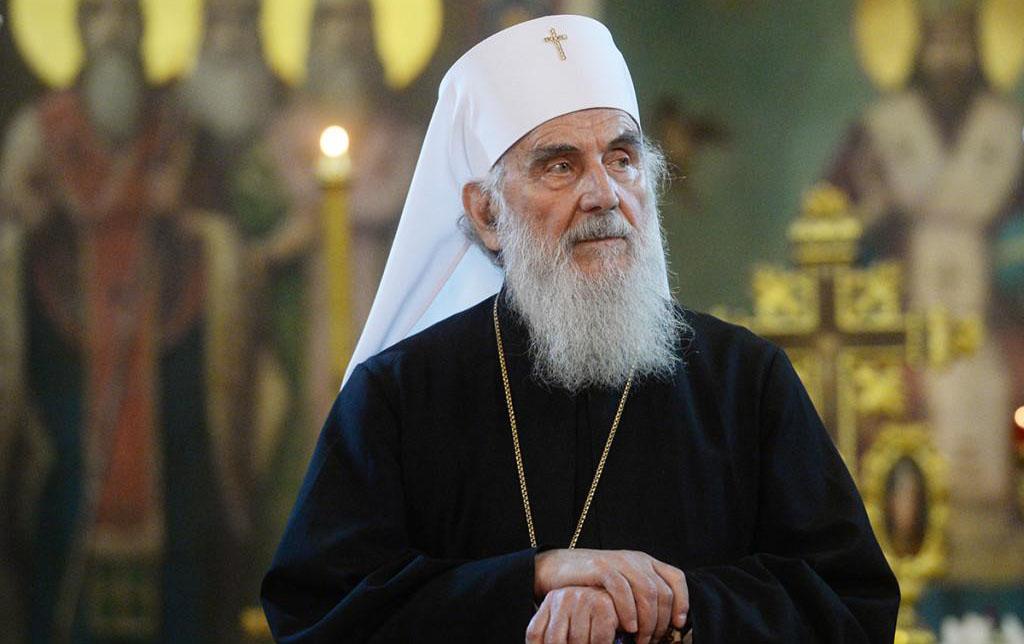 Патриарх Сербский: Константинопольский Патриарх принял решение, на которое не имеет права
