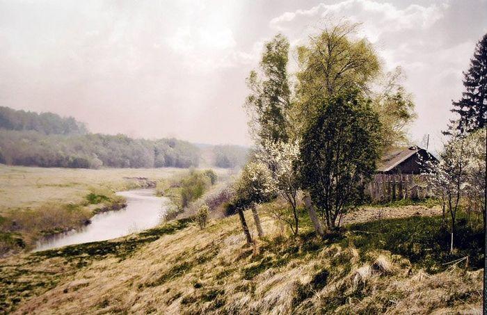 Фото: прот. Петр Сургучев