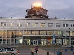 Far eastern Russian airport could be renamed for St. Innocent of Alaska