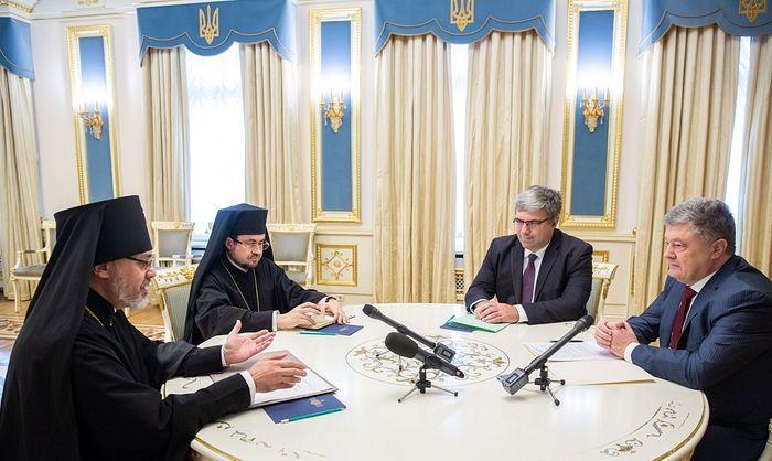 Photo: www.president.gov.ua