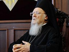 Constantinople follows double standard in Ukraine and Macedonia—Ukrainian Church rep