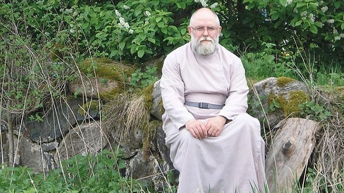 Протоиерей Алексий Новиков