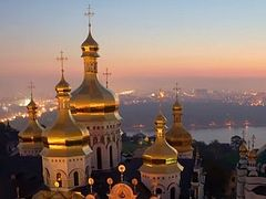 New video offers in-depth tour of Kiev Caves Lavra (+ VIDEO)