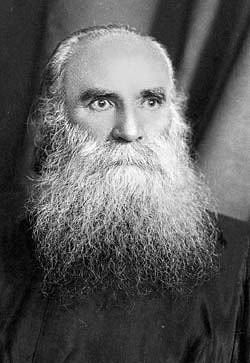 Basil Lypivsky