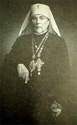 John Theodorovich