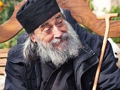 Abbot Gregory of Athonite Dochariou Monastery reposes in the Lord (+ VIDEO)