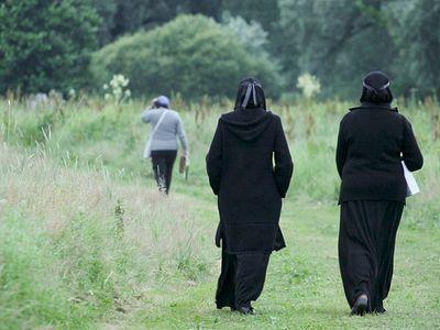 Мать матери Серафимы, <br>или Чудо всегда случается вовремя