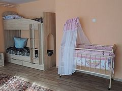 Russian Church opens 58th shelter for pregnant women and mothers