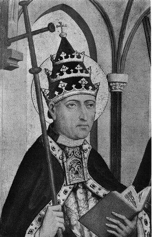 Григорий II