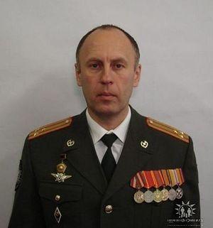 Андрей Борисович Орехов, внук священника Димитрия Орехова