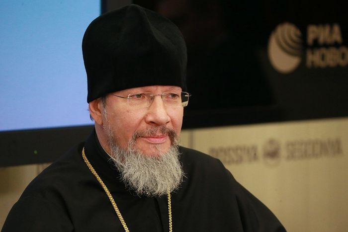Фото: Александр Натрускин / РИА Новости