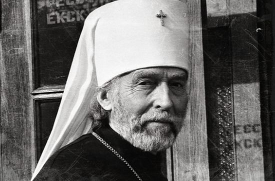 """Patriarch"" Vladimir Romaniuk. Photo: static.life.ru"