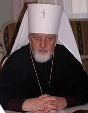 """Metropolitan"" Andrei Gorak. Photo: www.anti-raskol.ru"