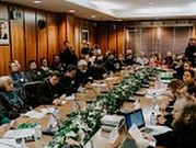 В Москве прошло всероссийское совещание «Семейные ценности и демография»